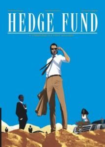 Hedge fund ; l'héritière aux (...)