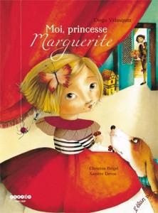 Moi, princesse marguerite