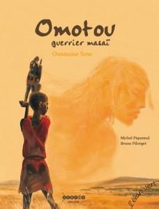 Omotou, guerrier massaï