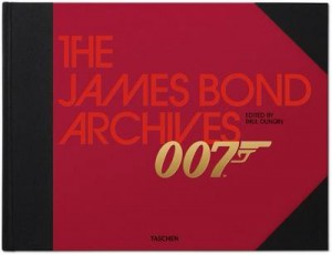 James bond archives
