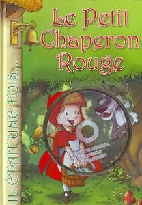 Le Petit Chaperon Rouge+Cd