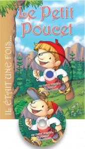Le Petit Poucet+Cd