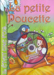 La Petite Poucette+Cd