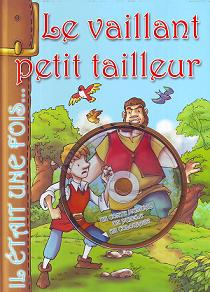 Le Vaillant Petit Tailleur+Cd
