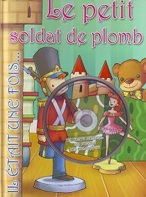 Le Petit Soldat De Plomb+Cd