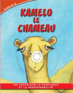 Kamelo Le Chameau+Cd