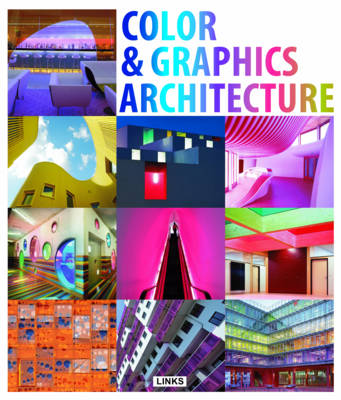 The Use of Color in Architecture