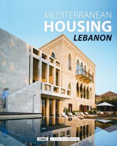 Mediterranean housing ; lebanon