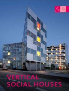 Vertical Housing