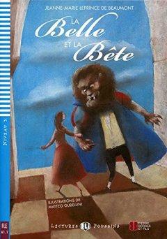 La Belle Et La Bête+Cd
