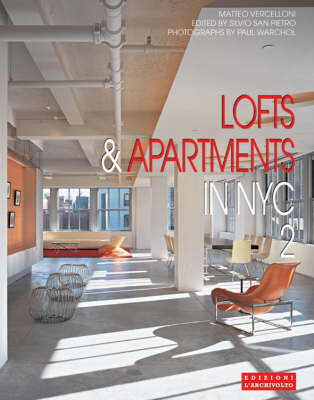 Lofts and Apartments in NYC 2 - Librairie Stephan