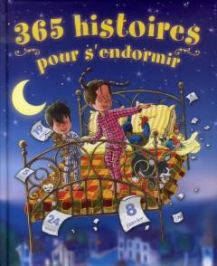 365 histoires pour s'endormir