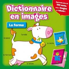 Dictionnaire En Images J'Adore Jouer !