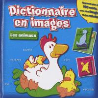 Dictionnaire En Images : Animaux