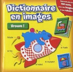 Dictionnaire En Images Vroum