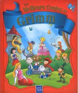 Les Meilleurs Contes De Grimm
