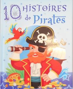 10 Histoires De Pirates