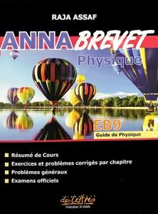 Anna Brevet Physique EB9