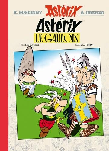 Astérix le gaulois - Edition de luxe