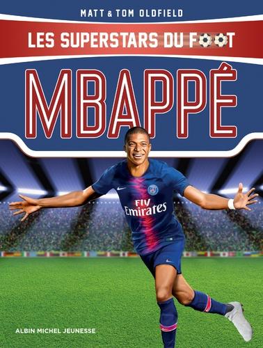 Mbappé - Le petit prince de Bondy