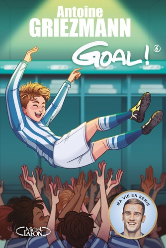 Goal ! Tome 6