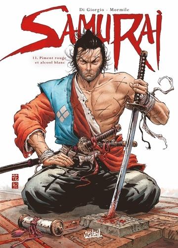 Samurai Tome 13