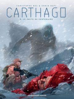 Carthago Tome 9