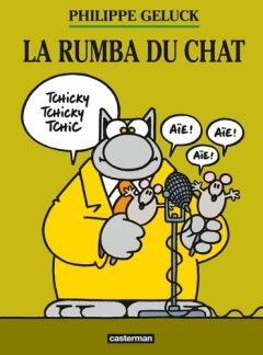 Le Chat Tome 22