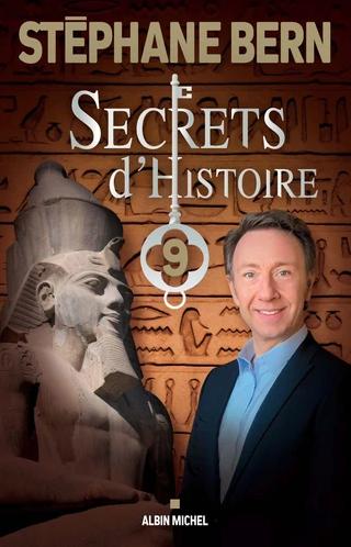 Secrets d'Histoire - Tome 9