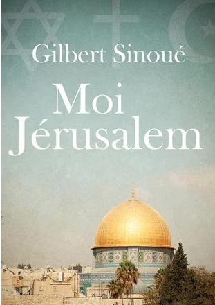 Moi, Jérusalem