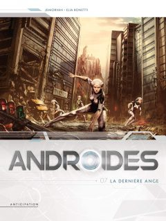 Androides Tome 7