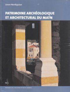Patrimoine Archéologique Et Architectural Du Matn