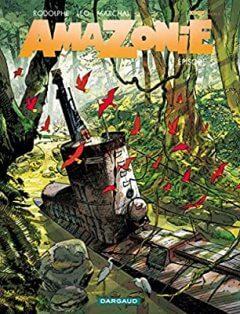 Amazonie Tome 5