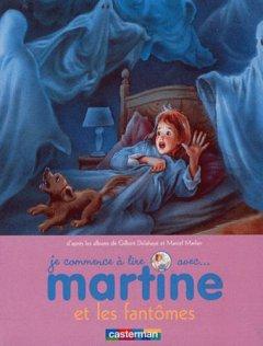 Tome 22 -Martine et les fantômes