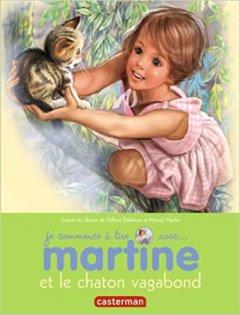 Tome 26-Martine et le chaton vagabond