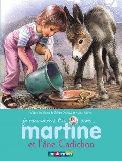 Tome 31 Martine et l'âne Cadichon