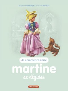 Tome 41 Martine se déguise