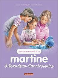 Tome 13 Martine et le cadeau d'anniversaire
