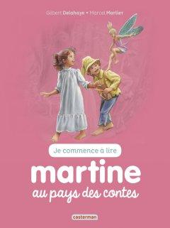 Tome 23 Martine au pays des contes