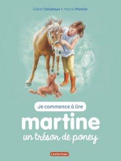 Tome 2 Martine un trésor de poney