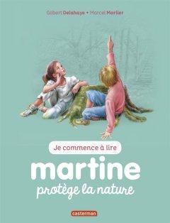 Tome 42 Martine protège la nature