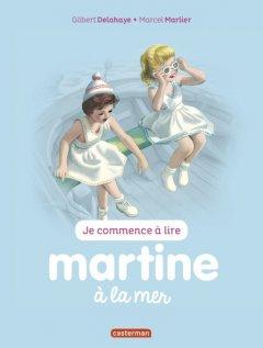 Tome 21 Martine à la mer