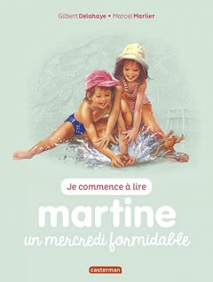 Tome 4 Martine un mercredi formidable
