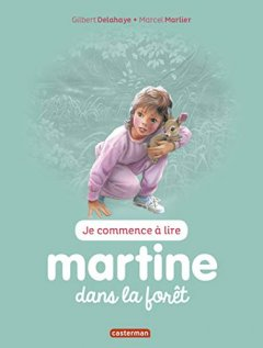 Tome 33 Martine dans la forêt