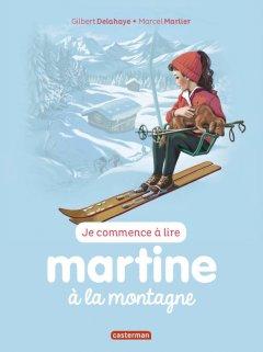 Tome 7 Martine à la montagne