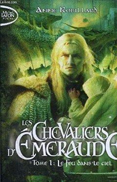 Les Chevaliers d'Emeraude Tome 1