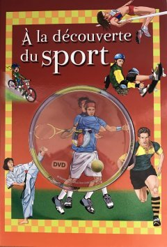 A la découverte du sport + DVD