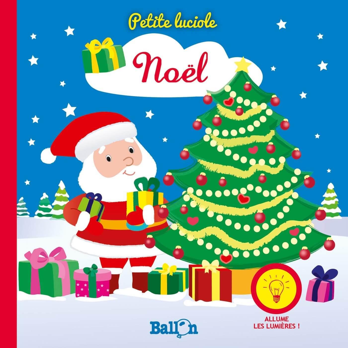 Petite luciole : Noel