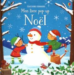 Noel : Mon livre pop-up