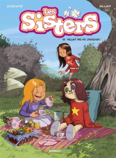 Les Sisters Tome 15